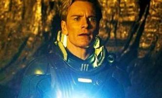 Prometheus: Plnohodnotný, dlouhý trailer | Fandíme filmu