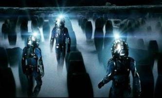 Prometheus: Mezinárodní trailer | Fandíme filmu