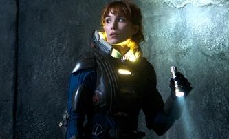 Sci-fi Prometheus měla v původním scénáři daleko blíž k vetřelecké sérii | Fandíme filmu