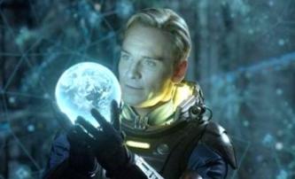 Prometheus 2 se bude přepisovat   Fandíme filmu