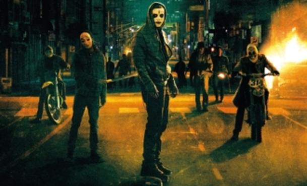 Očista 4 má datum premiéry | Fandíme filmu