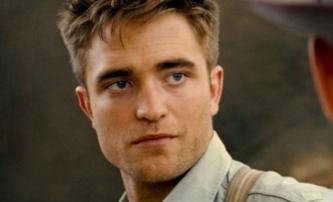 Robert Pattinson jako Lawrence z Arábie   Fandíme filmu