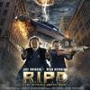 R.I.P.D. - URNA: Oba borci na novém plakátu | Fandíme filmu
