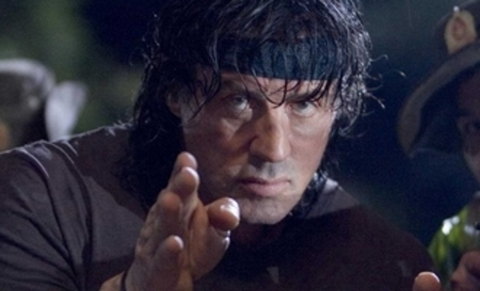 Rambo 5 má název a režiséra | Fandíme filmu