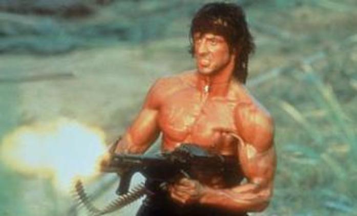 Rambo 5 bude příští Stalloneův film | Fandíme filmu