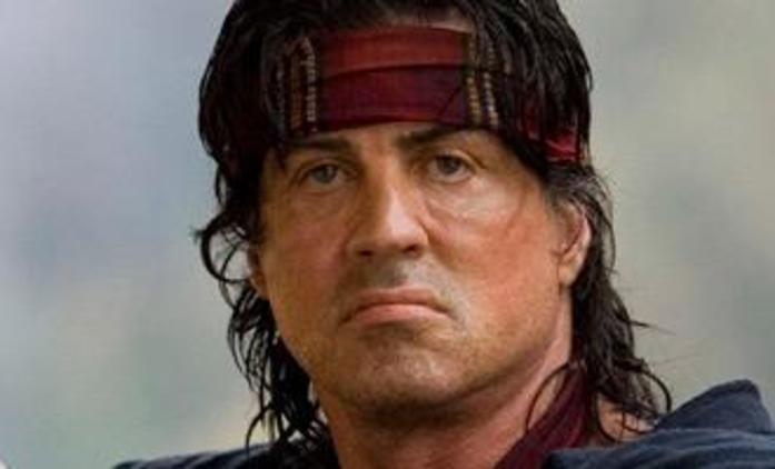 Rambo 5 se odkládá a vyhrožuje šestkou | Fandíme filmu