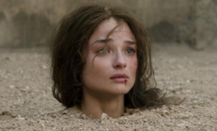 Ranhojič: Adaptace populárního románu míří do kin   Fandíme filmu