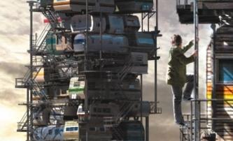 Ready Player One: Ponoří se Nolan do virtuální reality? | Fandíme filmu