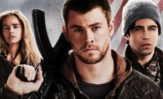 Red Dawn: Chris Hemsworth hájí Ameriku proti Koreji | Fandíme filmu