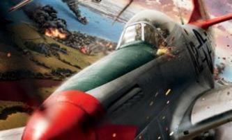 Red Tails: Nejnovější trailer Lucasova válečného dramatu | Fandíme filmu