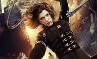 Resident Evil 5 na Comic-Conu: Série vrcholí | Fandíme filmu