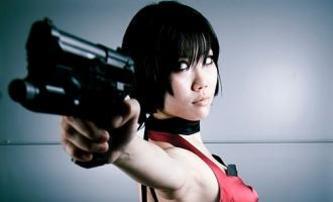 Resident Evil 5: Kdo bude hrát Adu Wong? | Fandíme filmu