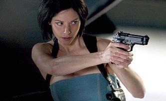 Resident Evil 5: Kdo si zahraje Jill Valentine? | Fandíme filmu