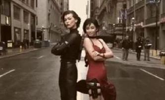 Resident Evil 5: Oficiální synopse | Fandíme filmu