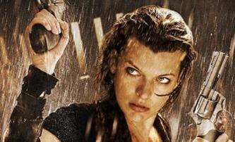 Resident Evil 5: První trailer | Fandíme filmu
