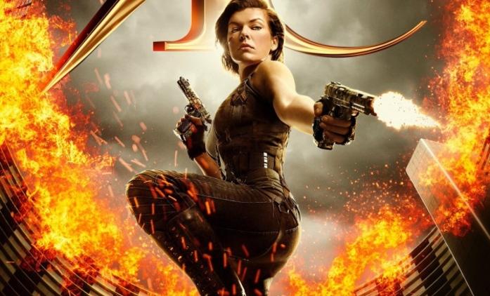 Resident Evil: Poslední kapitola - Nový trailer je divočina | Fandíme filmu
