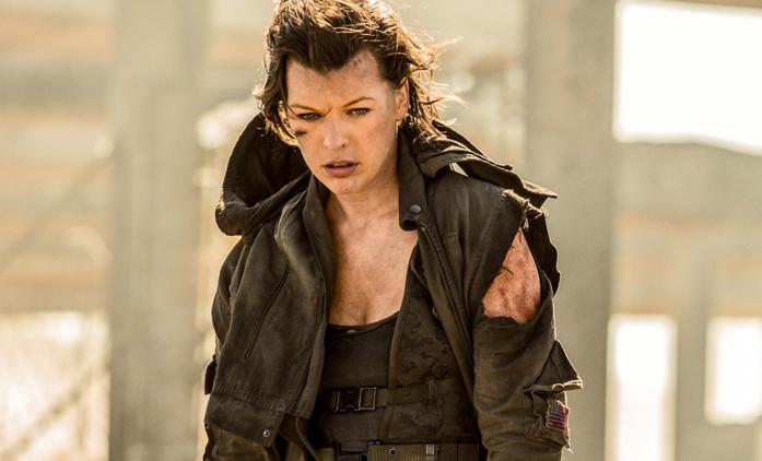 Hellboy: Mila Jovovich ztvární hlavní záporačku | Fandíme filmu