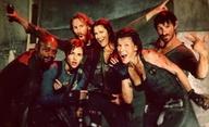 Resident Evil 6: 34 fotek z natáčení | Fandíme filmu