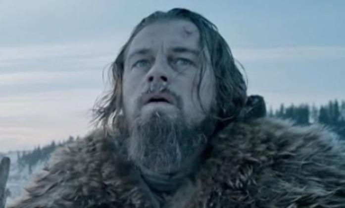 The Revenant: DiCaprio bojuje o přežití v divočině | Fandíme filmu
