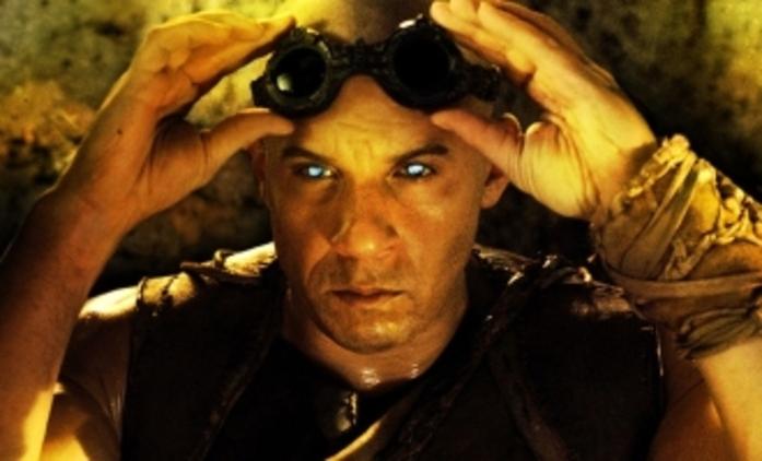 Recenze: Riddick | Fandíme filmu