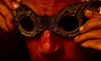 Riddick: Oficiální synopse a nové fotky   Fandíme filmu