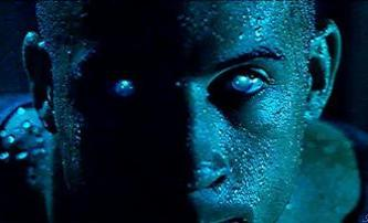 Riddick: První TV Spot   Fandíme filmu