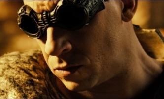 Riddick: Dlouhý necenzurovaný trailer   Fandíme filmu