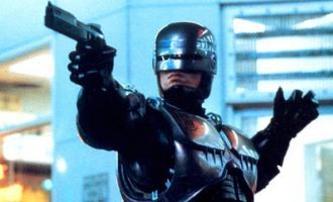 Klasický Robocop ve steelbooku se slevou | Fandíme filmu