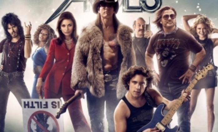 Preview: Rock of Ages | Fandíme filmu