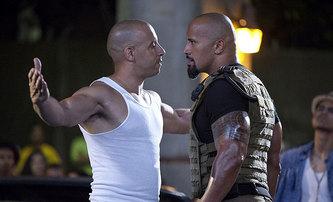 Rychle a zběsile 10: Naznačuje Vin Diesel návrat The Rocka? | Fandíme filmu