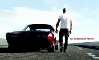 Rychle a zběsile 6: po prvním spotu první trailer | Fandíme filmu