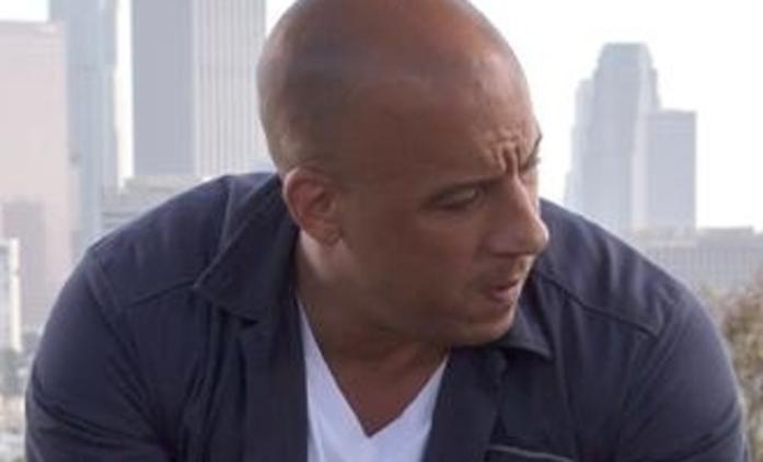 Rychle a zběsile: Diesel přislíbil závěrečnou trilogii | Fandíme filmu