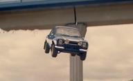 Rychle a zběsile 7: Budou pršet auta | Fandíme filmu