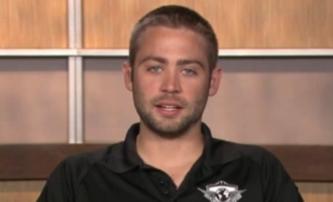 Rychle a zběsile: Cody Walker nahradí bratra trvale | Fandíme filmu