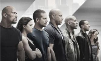 Rychle a zběsile 7: Chystá se prodloužená verze   Fandíme filmu