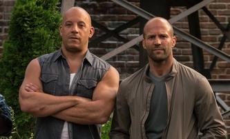 Rychle a zběsile: Jason Statham mohl být ústředním padouchem už v šestém dílu | Fandíme filmu