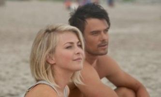 Safe Haven: Trailer a fotky z romantické limonády | Fandíme filmu