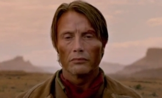 The Salvation: Doktor Hannibal ve westernovém traileru | Fandíme filmu