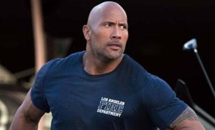 San Andreas: The Rock a zemětřesení v první ukázce | Fandíme filmu