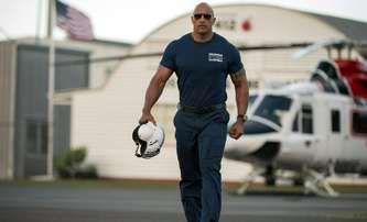 San Andreas: Pokračování The Rockovy katastrofy nakonec nevznikne | Fandíme filmu