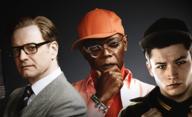 Kingsman: Tajná služba - Super Bowl spoty   Fandíme filmu