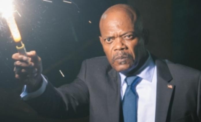 Sejmi prezidenta: Samuel L. Jackson a malý Rambo | Fandíme filmu