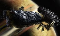 Seveneves: Po letech vyhnanství se lidstvo vrací na Zemi | Fandíme filmu