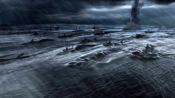 Sharknado 5: Žraločí tornádo bude globální | Fandíme filmu