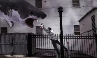 Sharknado: Ukrutně originální béčková záležitost | Fandíme filmu