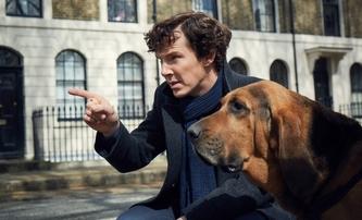 Sherlock: Trailer na 4. řadu a zajímavosti z Comic-Conu | Fandíme filmu