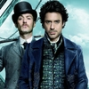 Sherlock Holmes 3: Údajně se máme podívat do Spojených států | Fandíme filmu