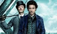 Sherlock Holmes 3 nabral armádu scenáristů | Fandíme filmu