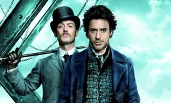 Sherlock Holmes: Trojka se pomalu hýbe vpřed   Fandíme filmu