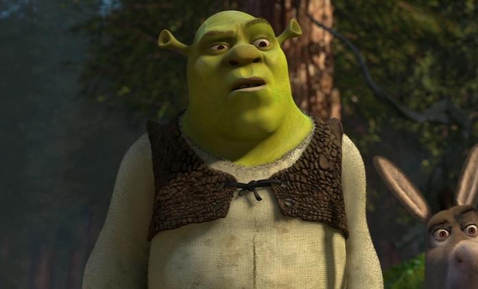 Shrek se může dočkat pokračování | Fandíme filmu